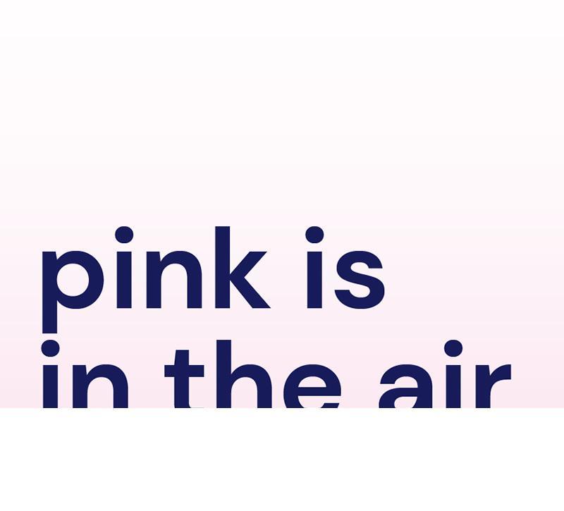 Pink Sky interieurontwerp