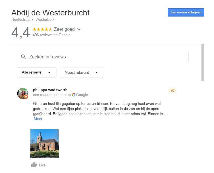 Horeca website laten maken voor jouw restaurant of hotel