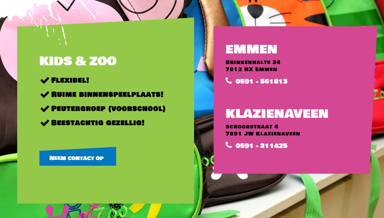 Kids&Zoo