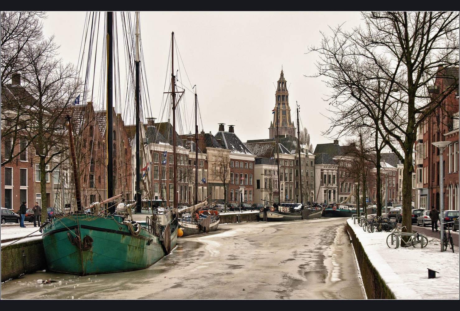 Webdesign Groningen