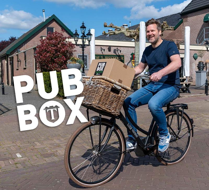Pubbox