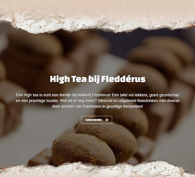 Bakkerij Fleddérus