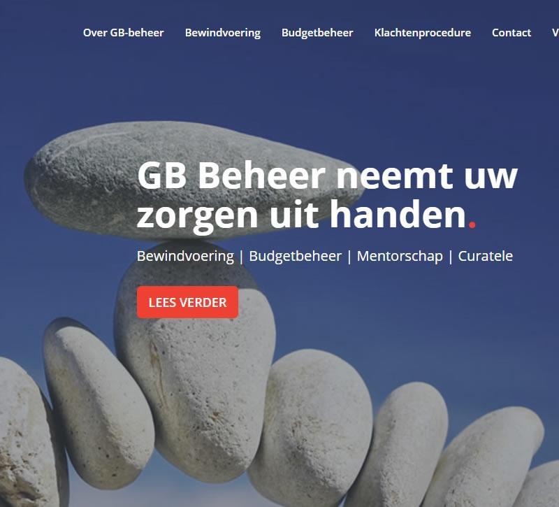 GB-beheer