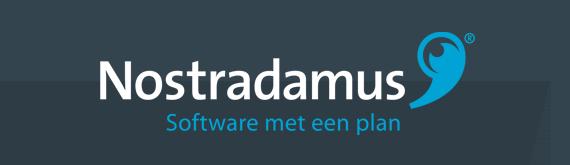 integratie nostradamus restaurant website laten maken