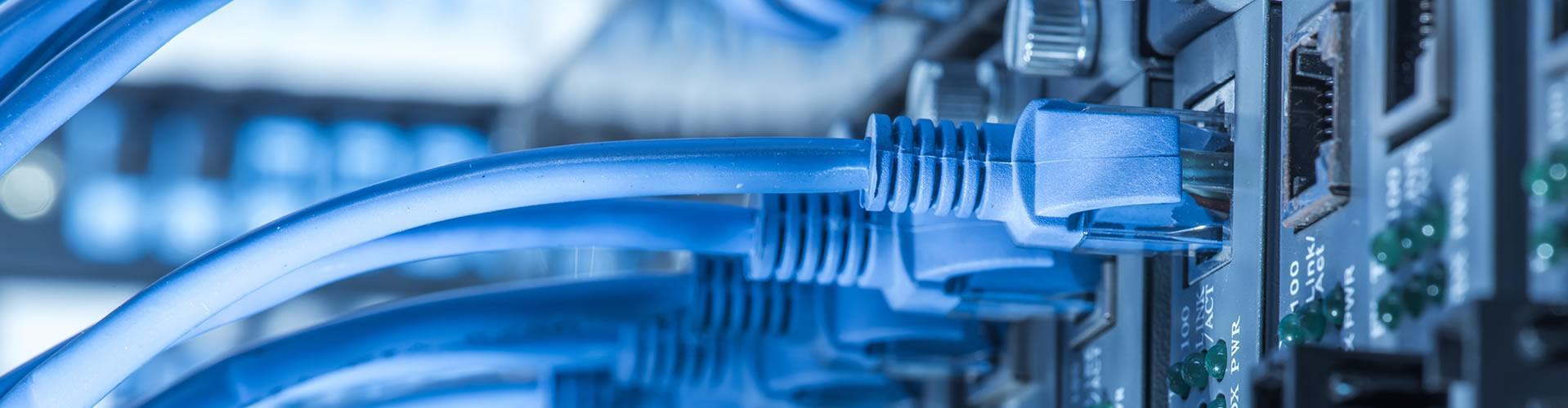 Betrouwbare hosting  en domeinnaamregistratie