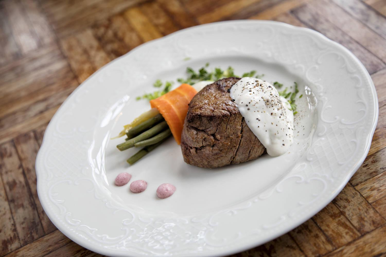 Restaurant website laten maken