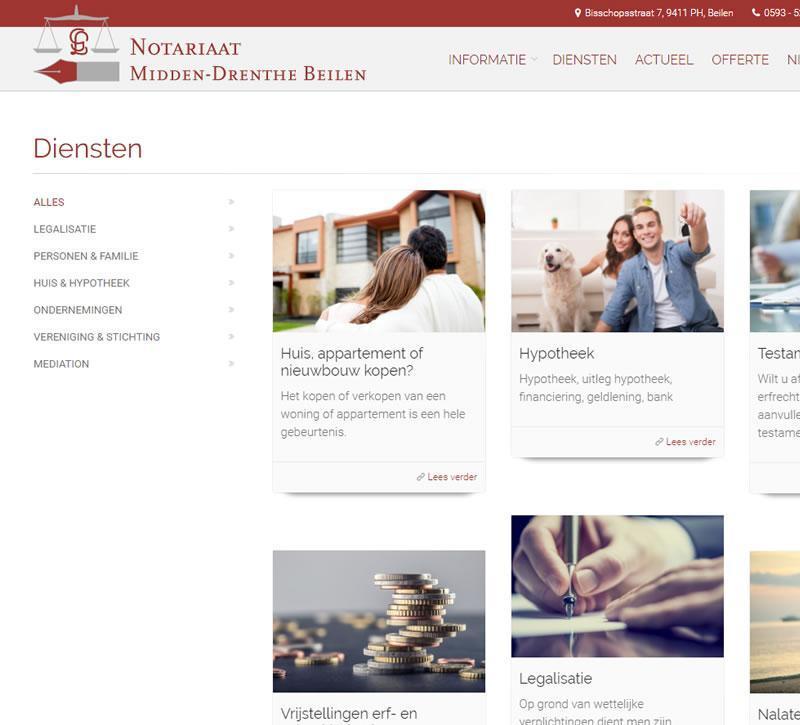 Notariaat Midden Drenthe