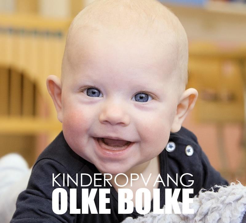 Kinderopvang Olke Bolke