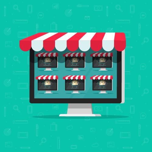 https://thumb1.shutterstock.com/display_pic_with_logo/3630134/1054408859/stock-vector-marketplace-online-store-vector-illustration-flat-cartoon-internet-multivendor-shop-on-computer-1054408859.jpg