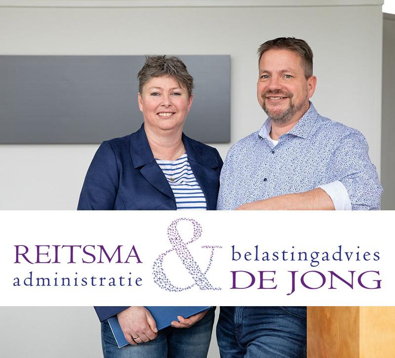 Reitsma & De Jong