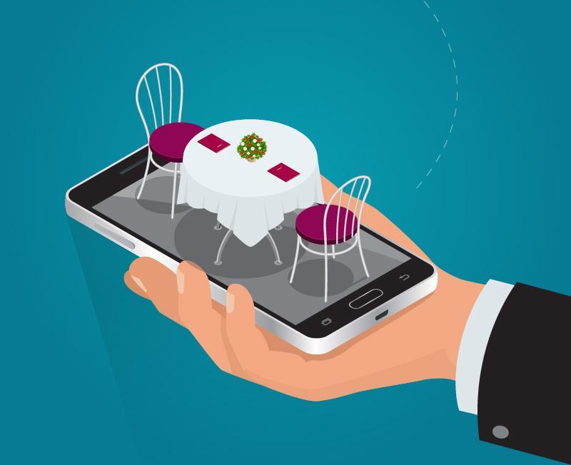 Een online reserveringssysteem voor jouw bedrijf