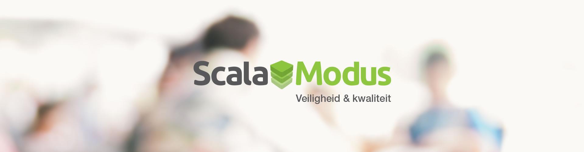 Scala Modus - Veiligheid & Kwaliteit