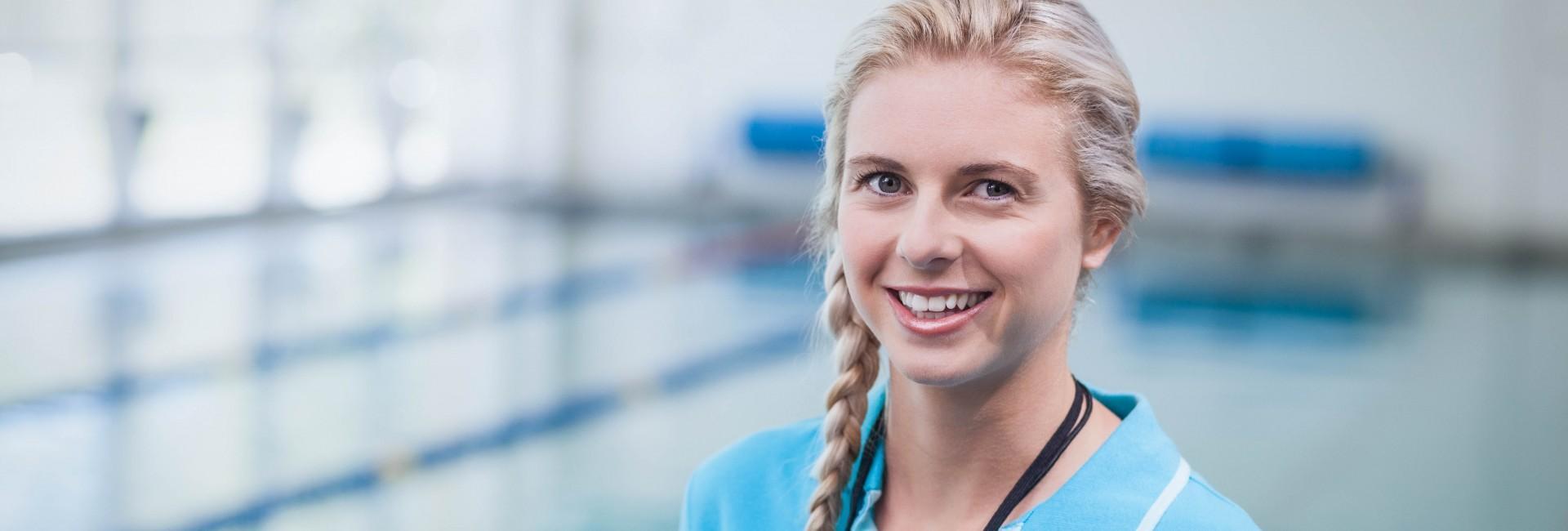 website voor jouw zwemschool