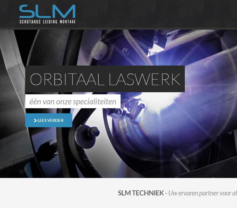 SLM Techniek