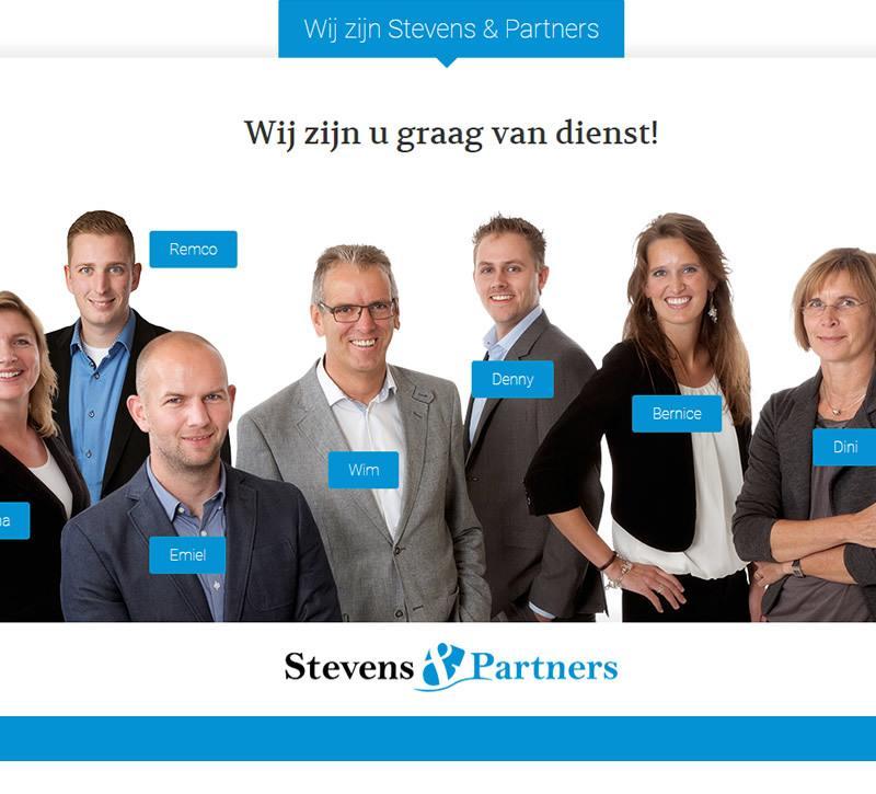 Stevens & Partners