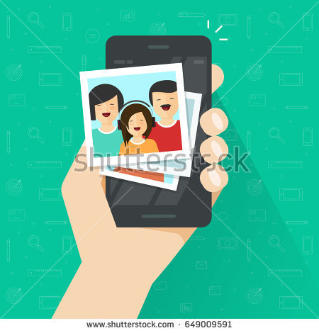 https://thumb7.shutterstock.com/display_pic_with_logo/3630134/649009591/stock-vector-photo-gallery-on-mobile-phone-flat-cartoon-style-photo-album-on-smartphone-vector-illustration-649009591.jpg