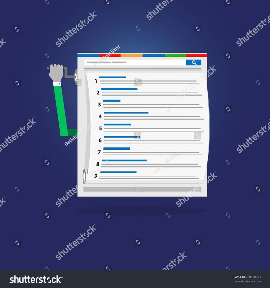 Zoekwoordmonitor