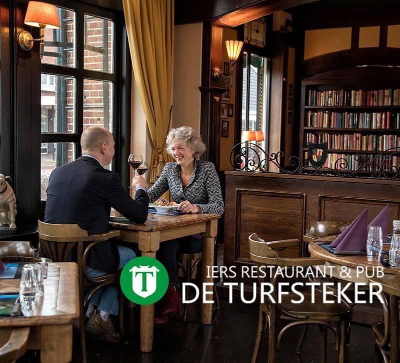 Restaurant De Turfsteker