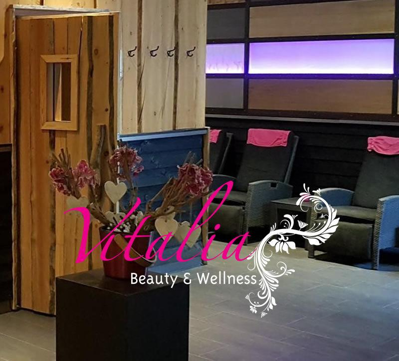 Vitalia Beauty & Wellness