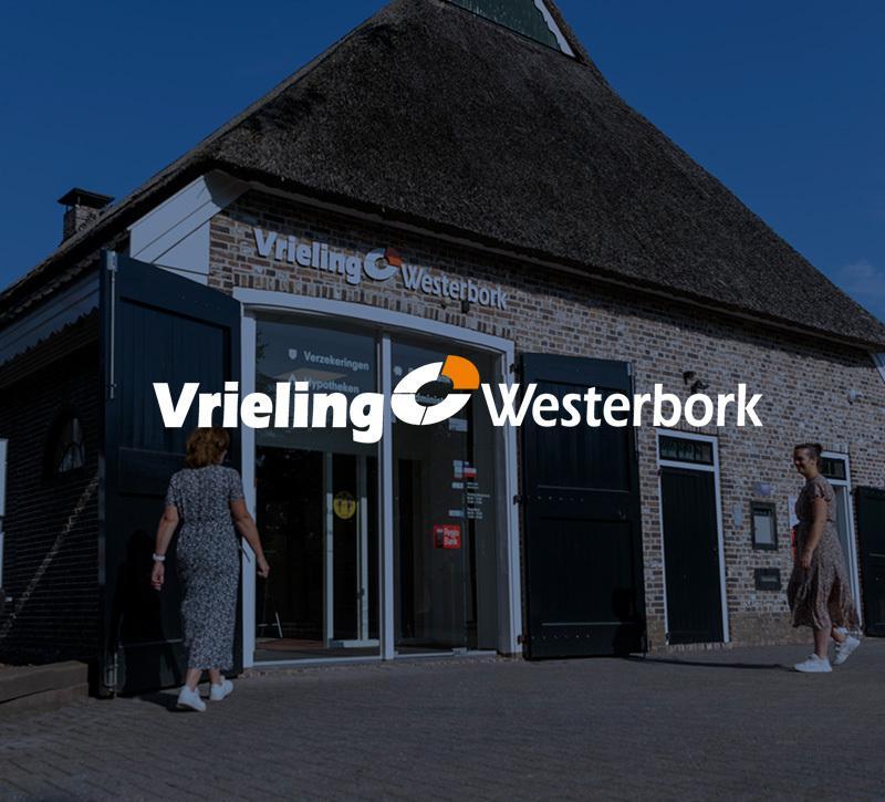 Vrielingk Westerbork
