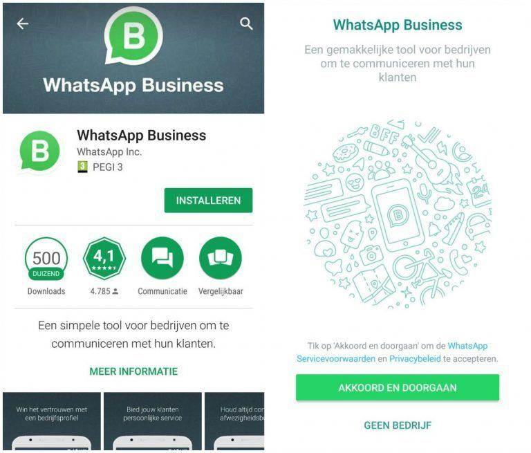 WhatsApp Business: stappenplan om direct te starten