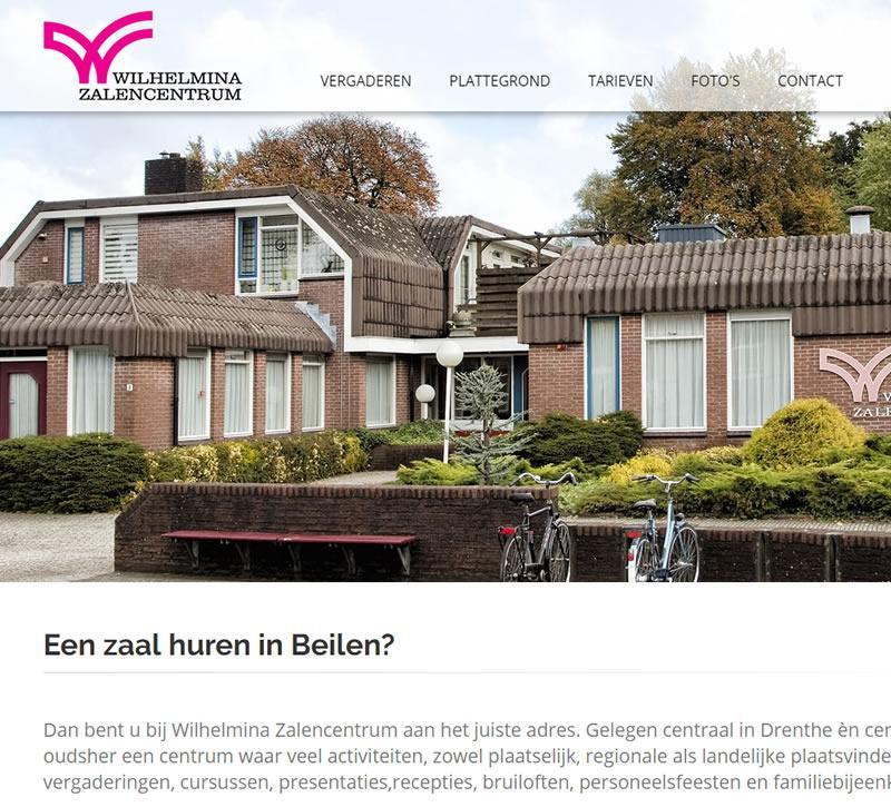 Wilhelmina Zalen