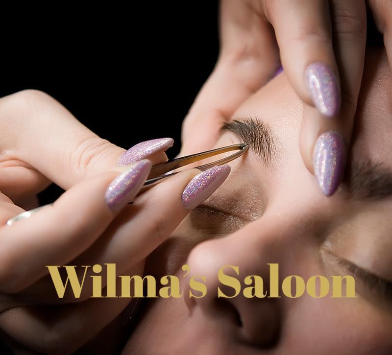 Wilma's Saloon