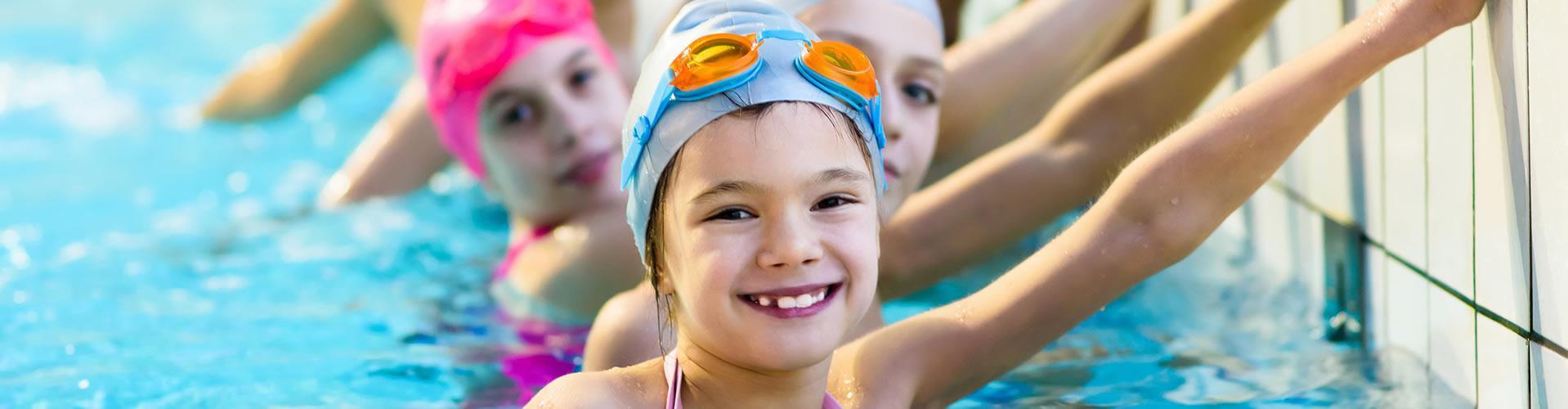 Een website voor jouw zwemschool?