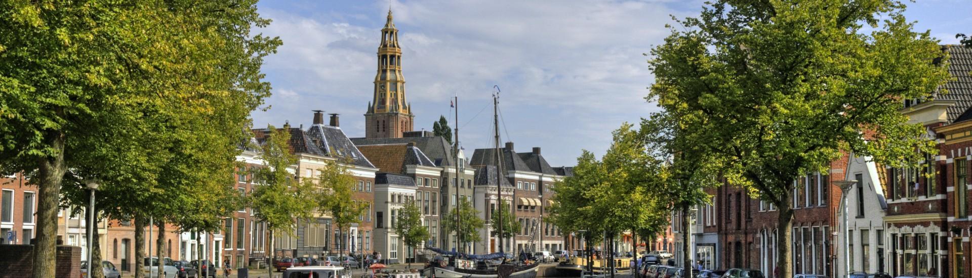 Webdesign Groningen door BS Connect