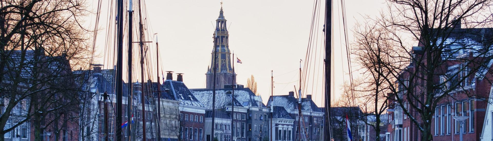 Professioneel webdesign Groningen